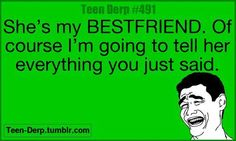 Teenager Posts About Best Friends | Teenager Posts Tumblr Best Friend