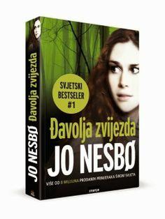 Jo Nesbo Djavolja zvijezda PDF E-Book Download ~ Besplatne E-Knjige
