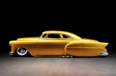 US vintage car - awkward heathen design (via flickr 4596827806)