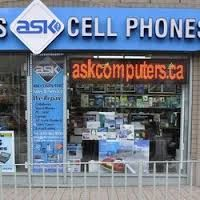 Ask computer provides services for the iPhone screen, computer and mac repairs in Toronto. Visit Ask Computer stores for cell phone and MacBook repair.