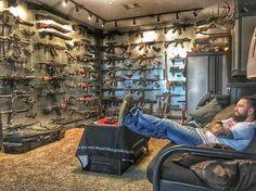 GUNS, CARS & MEN'S STUFF