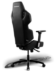 The eye-catching QUERSUS EVOS chair brings the future forward with its radical approach to comfort. Supplied with a matching headrest cushion Gaming Chair, Cushions, Black, Decor, New Adidas Shoes, Throw Pillows, Toss Pillows, Decoration, Black People