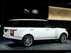 blogmotorzone: Range Rover LWS Hybrid. Range Rover LWS Hybrid. Range Rover ha presentado su Range Rover LWS Hybrid, el Range Rover con batalla larga y motor diesel-híbrido, en el Salón Internacional de Pekín.