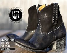 #Mexicana #Boots