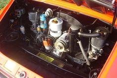 Porsche 912 Targa - 1969