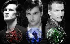 The doctors! <3