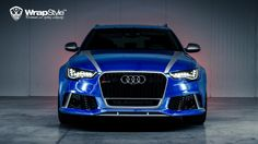 2014-Audi-Avant-RS6-WrapStyle-1 - Tuning Cult