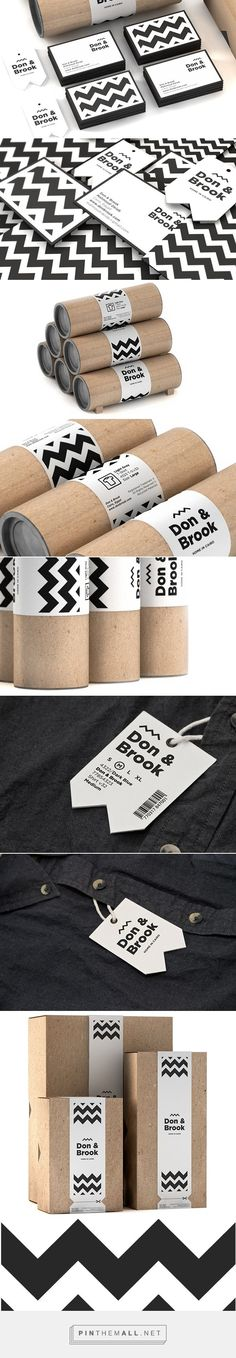 Don & Brook is a Cairo based menswear and lifestyle brand / clothing packaging. If you like UX, design, or design thinking, check out theuxblog.com podcast https://itunes.apple.com/us/podcast/ux-blog-user-experience-design/id1127946001?mt=2