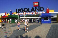 Top10 California en carretera-Legoland