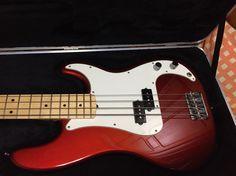 Fender American standard PB 2010
