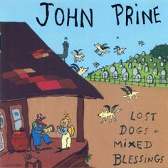 ▶ John Prine - Day Is Done - YouTube
