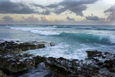 West Bay, Grand Cayman