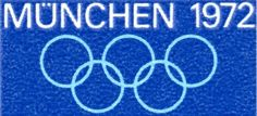 Munich 1972 Olympic Games