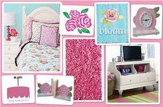 Eve Bedroom