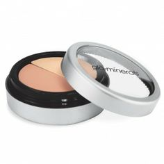 """Glo Minerals - Concealer Under Eye. I use the """"natural"""" shade. It helps to reduce the dark circles under my eyes. ~es"""