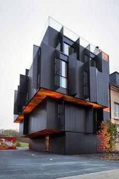 Four Apartments