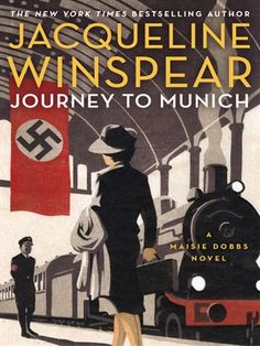 Traveling into the heart of Nazi Germany, Maisie encounters unexpected dangers—and finds herself questioning whether it's time to return to the work she loved. But the Secret Service may have other ideas. . . . Start reading 'Journey to Munich' on OverDrive: https://www.overdrive.com/media/2249114/journey-to-munich