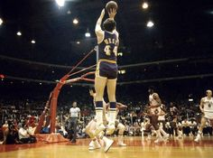 Jerry West jumper