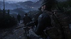 Call of Duty: Modern Warfare Remastered Campaign Early Access Starts Now on PS4