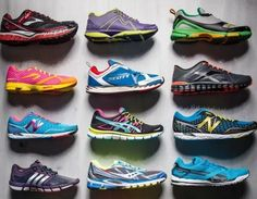 Triathlete's Fall Running Shoe Review