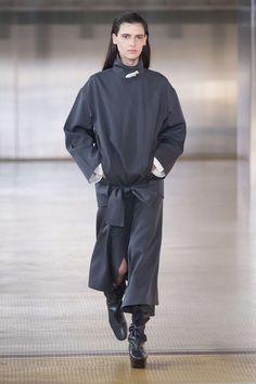 Lemaire, Automne/Hiver 2017, Paris, Womenswear