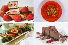 Your Heart-Healthy, Mouth-Happy Vegan Valentine's Day Menu