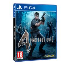 Resident Evil 4 -- Wii Edition (Nintendo Wii, *See photos of video game Online Video Games, Video Games Xbox, New Video Games, Ps4 Games, Games Consoles, Playstation Games, Games 2017, Zulu, Videogames
