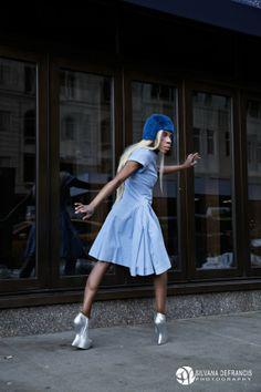 Fashion Week Trend New York | Street Style Guide Bloggers | Women Personal Fashion Style: ihenaewu.com