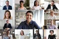 It's Time To Crowdsource Your Job Search Best Stocks To Buy, Middle Management, Rockwell Automation, Trending Hashtags, Future Jobs, Meet The Team, Job Search, New Job, Business Women