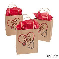 CHECK!! doc mcstuffins goody bags