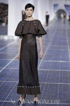 Spring 2013 RTW, Designer: Chanel