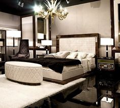 Vcues Trame Peluche #King #Bed Availabe!! To Know More, Visit: http://bit.ly/Vcues_Trame_Peluche_King_Bed