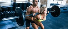 Lifting is a great way to build muscle and to get healthier in general. Before you start your new workout plan with lifting included, be sure to check out these six tips for beginners. Fitness Workouts, At Home Glute Workout, Lifting Workouts, Fat Burning Workout, Butt Workout, Yoga Ball Abs, Body Building Tips, Muscle Building, Love Handle Workout