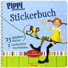 Pippi Langstrumpf Stickerbuch von Astrid Lindgren http://www.amazon.de/dp/3789166391/ref=cm_sw_r_pi_dp_6D38vb01MWYVA