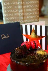 Life is too short, eat desserts: Chocolate Glazed Cake