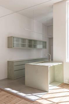 Rue de Condé Duplex Apartment | Leibal