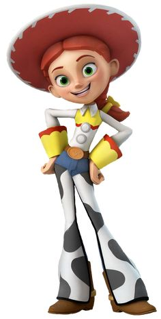 jessie from toy story - Google Search