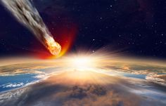 Asteroid strike that doomed dinosaurs created 'instant Mount Everest' Scientists studying Chicxulub crater arrive at surprising conclusions.      ----     Researchers studying how the species-ending Chicxulub crater was formed arrive at some surprising conclusions.