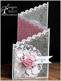 handmade, scrapbooking Awesome cards here