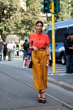 THE LOCALS | Street Style from Copenhagen and elsewhere - featuring the locals straight from the street