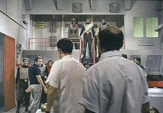 Star Trek Prop, Costume & Auction Authority: Rare TOS Behind The Scenes Photos Part VI