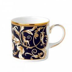 Cornucopia - Šálek na kávu Can 0.15 l