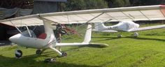 The Aviasud Sirocco is a single-seat ultralight available in kit or fully assembled form and originally produced by Aviasud Engineering in 1983. It is of pod-and-boom design with tricycle undercarriage and pusher configuration. The fuselage is of composite construction. In 1984, one was flown by Patrice Franceschi in a circumnavigation of the earth.
