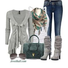 Fashion Outfit Ideas