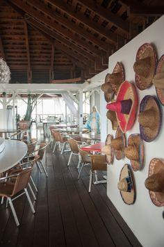 Faire une saison et travailler sur une île: mythe vs réalité (Detour Local) -> Restaurant mexicain de Simpson Bay, St-Martin www.detourlocal.com/travail-saint-martin-saison-boulot-sxm/
