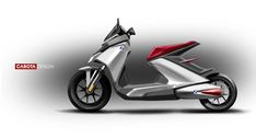 Behance :: Per te Bike Sketch, Motorbike Design, Concept Motorcycles, Still Life Drawing, E Scooter, Car Design Sketch, Futuristic Cars, Motorcycle Bike, Automotive Design