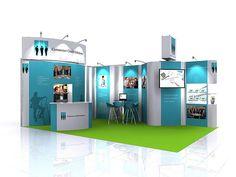 Prestige Exhibition Stand Design (328) | Flickr - Photo Sharing!