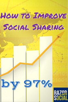 how to boost social sharing