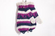 剛剛逛 Pinkoi,看到這個推薦給你:限量一件針織純羊毛保暖手套 / 2ways手套 / 露趾手套 / 內刷毛手套 / 針織手套 - 撞色東歐民族圖騰 - https://www.pinkoi.com/product/UeSOGohS