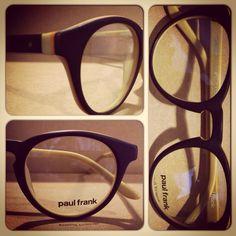 @la_anteojeria #gafas #óptica #PaulFrank @paulfrankpix